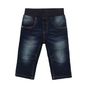 BLUE SEVEN Džínsy 'Mini Kn Schlupf-JogJeans'  modrá denim