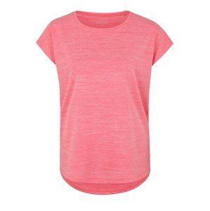 ESPRIT SPORTS Funkčné tričko  ružová