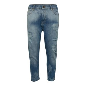 Only & Sons Džínsy 'BEAM LIGHT BLUE 10187 EXP'  modrá denim