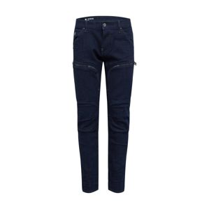 G-Star RAW Džínsy 'Air'  modrá denim