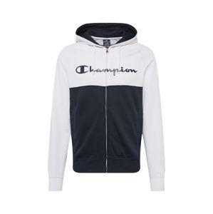Champion Authentic Athletic Apparel Tepláková súprava  čierna / biela