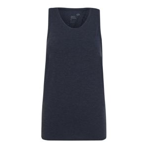 GAP Top 'BR TIE BACK TANK-NON HOT'  indigo