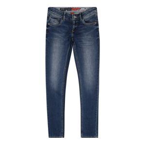 VINGINO Jeans 'Amica'  modrá denim