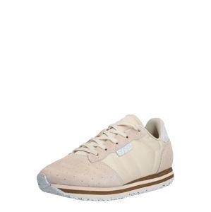 WODEN Sneaker 'Alison'  pieskový