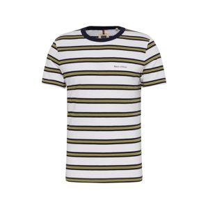 Marc O'Polo Tričko  zmiešané farby / biela