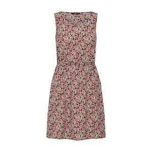 ONLY Letné šaty 'onlDORA S/L SARAH DRESS WVN'  zmiešané farby