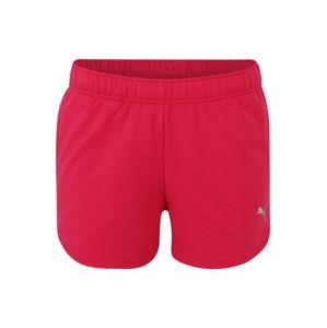 PUMA Športové nohavice 'RTG 3` Shorts'  ružová