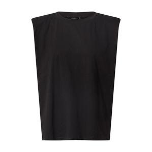 RAIINE Top 'Vista'  čierna