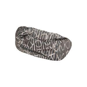 Calvin Klein Čelenka 'DIGITAL PRINT'  pieskový