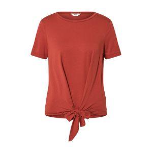 OBJECT Tričko  červená