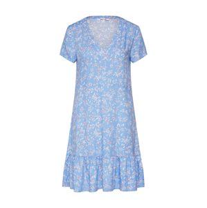 ABOUT YOU Letné šaty 'Joelle'  zmiešané farby / modré