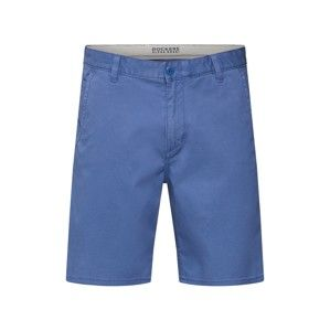Dockers Chino nohavice 'ALPHA SHORT - STRETCH TWILL'  modré