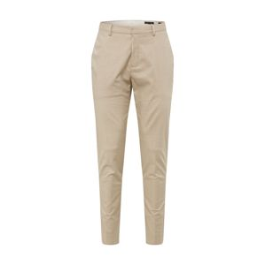 Banana Republic Chino nohavice 'SLIM CORE TEMP DRESS PANT SOLID'  béžová