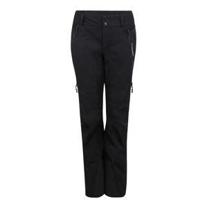 CHIEMSEE Outdoorové nohavice  čierna