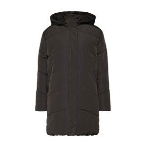 Neo Noir Zimný kabát 'Karola Puffer Jacket'  tmavozelená