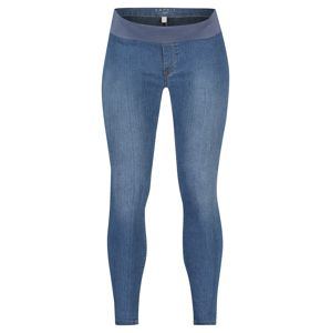 Esprit Maternity Jeggings  modrá