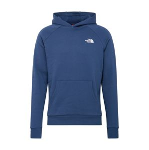 THE NORTH FACE Sweatshirt  tmavomodrá
