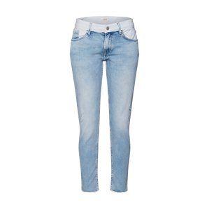 Pepe Jeans Džínsy 'JOEY MIX'  modrá denim