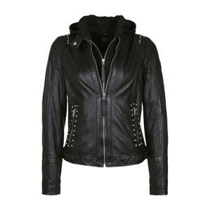 Gipsy Prechodná bunda 'Alcie'  čierna