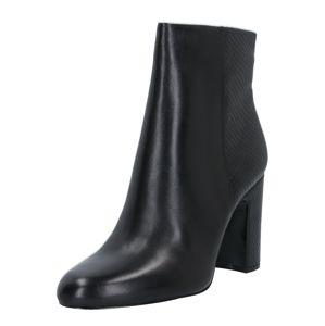 ALDO Členkové čižmy 'Avlida'  čierna