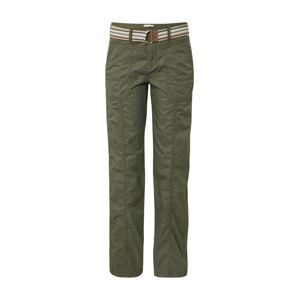 ESPRIT Hose 'F Play Pants'  kaki