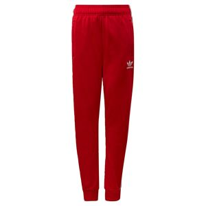 ADIDAS ORIGINALS Nohavice 'SST'  biela / červená