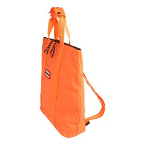 HUNTER Shopper 'ORIGINAL LIGHTWEIGHT RUBBERISED TWO WAY TOTE'  oranžová