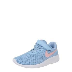 Nike Sportswear Tenisky 'Tanjun'  svetlomodrá / marhuľová