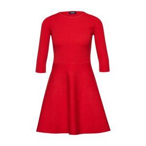 MAX&Co. Šaty 'Corinne'  červené