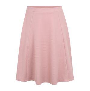 ABOUT YOU Curvy Sukňa 'Thassia Skirt'  ružová / ružová