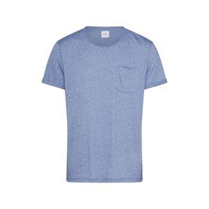 EDC BY ESPRIT Tričko  kráľovská modrá