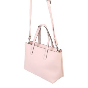 TOM TAILOR Shopper 'Marla'  rosé