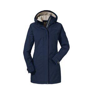 Schöffel Outdoorová bunda 'Amsterdam'  námornícka modrá