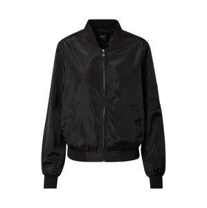 ONLY Prechodná bunda 'MARBELLE'  čierna