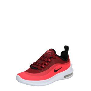Nike Sportswear Športová obuv 'Nike Air Max Axis'  červené