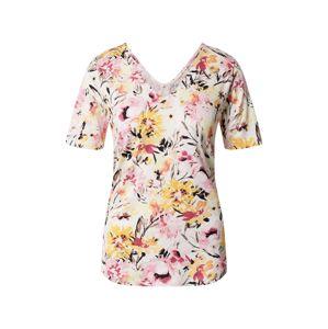 Gina Tricot Tričko 'Noelle'  zmiešané farby
