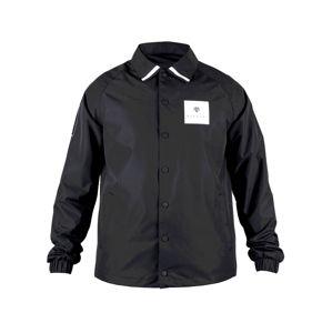 MOROTAI Športová bunda 'Coach Jacket'  čierna