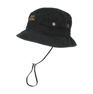 DEUS EX MACHINA Klobúk 'Fisher Bucket'  čierna