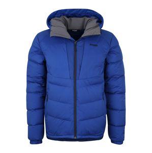 Bergans Outdoorová bunda 'Sauda'  kráľovská modrá