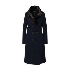ABOUT YOU Zimný kabát 'Laila'  námornícka modrá
