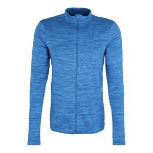 KILLTEC Funkčná flisová bunda 'Joun'  modré