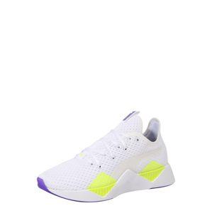 PUMA Bežecká obuv 'Incite FS Jelly Wn's'  fialová / biela / žlté