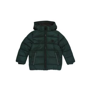 REVIEW FOR KIDS Jacke 'KB-19-J802'  smaragdová