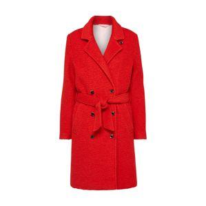 Samsoe Samsoe Prechodný kabát 'Ulrike'  červené