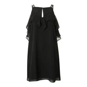 BCBGeneration Kokteilové šaty  čierna