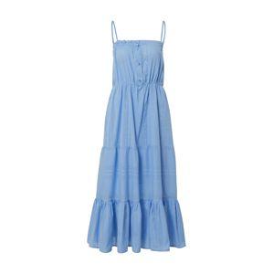 Y.A.S Letné šaty 'CUCIA'  svetlomodrá