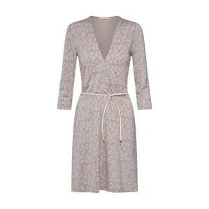 Sessun Letné šaty 'MADELEINE'  sivá / zmiešané farby