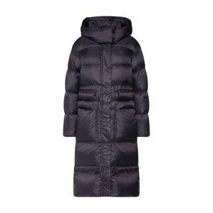 Peuterey Zimný kabát 'Cobb'  čierna