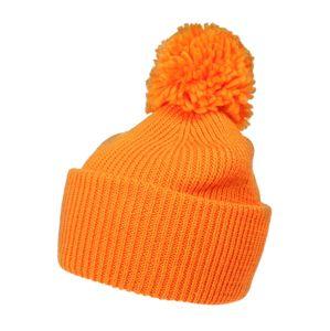 PIECES Čiapky 'PCILMA'  oranžová