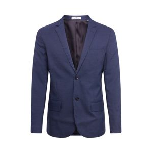TOM TAILOR Sako 'smart blazer'  tmavomodrá